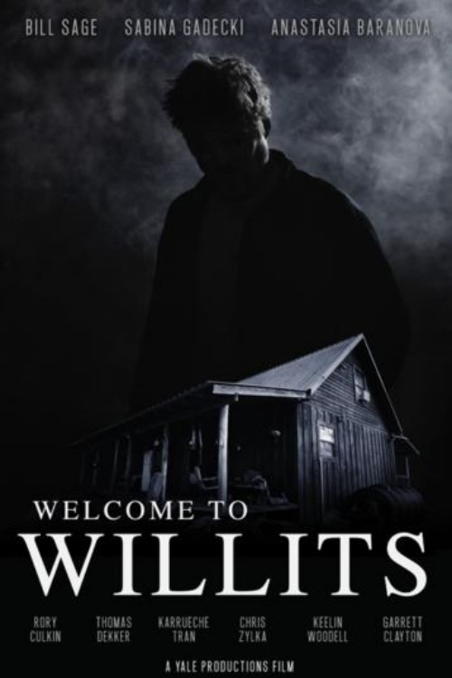 دانلود فیلم Welcome To Willits 2016